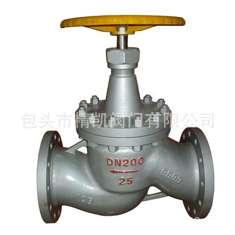化工欧宝体育客户端官方下载批发 J41B 氨用截止阀  液氨天然气用阀