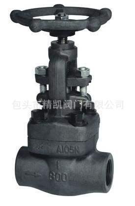 内蒙古石油化工欧宝体育客户端官方下载  J11Y   J61Y  A105承插焊接美标截止阀