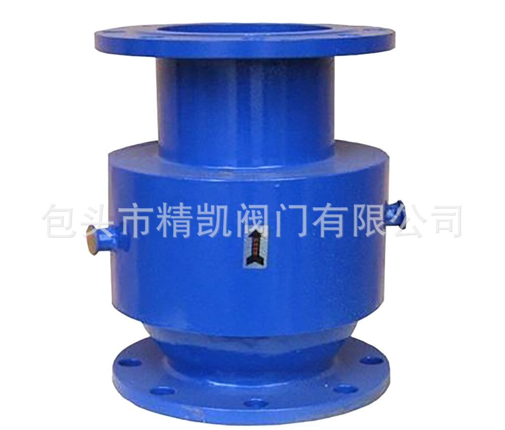 管道水锤水用安全阀 FA49H 防爆波阀  水锤吸纳器
