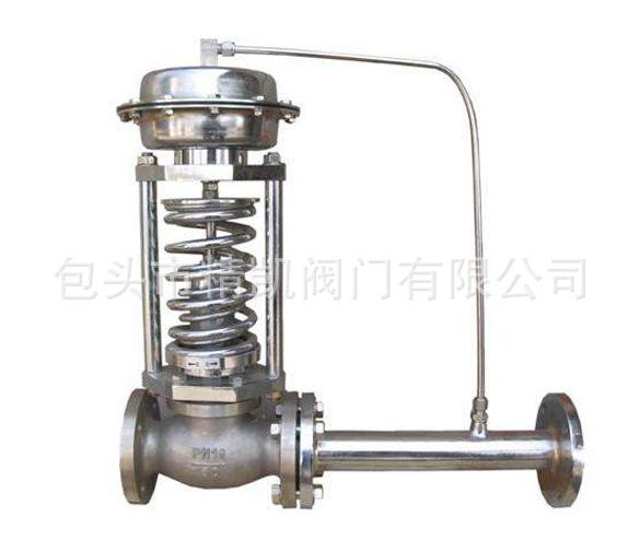 内蒙古水力系统欧宝体育客户端官方下载  ZZYM型自力式套筒平衡调节阀