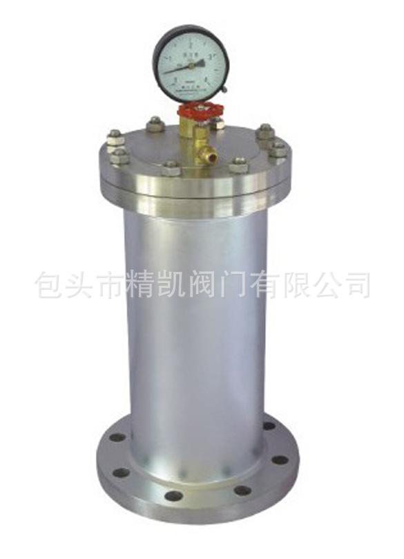 内蒙欧宝体育客户端官方下载厂家 SZ9000铸钢活塞式水锤消除器 水锤吸纳器
